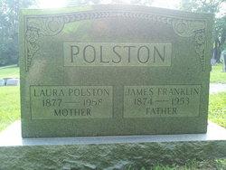 "James Franklin ""Frank"" Polston"