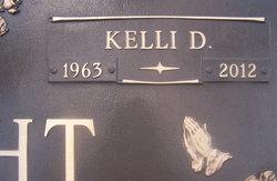Kellie Deeann <I>Lee</I> Enright