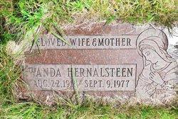 Wanda V <I>Dajas</I> Hernalsteen
