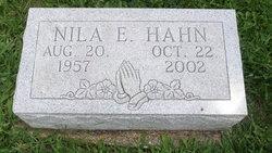 Nila E. Hahn