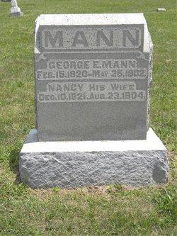George E. Mann