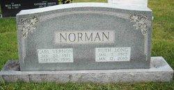 Ruth <I>Long</I> Norman
