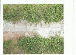 Ralph Morgan Harris