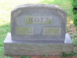 Ghiberti Dwight Hott