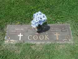 Ralph E. Cook, Jr