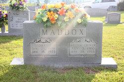 Leoma Louella <I>Brown</I> Maddox