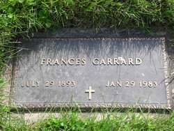 Frances Garrard