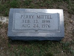 Perry Mittel