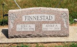 Elva A Finnestad
