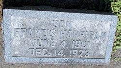 Francis Harrigan