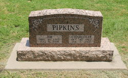 James T. Pipkins