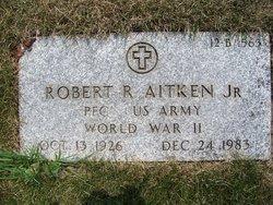 Robert R Aitken, Jr