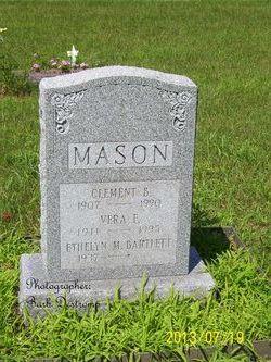 Clement B. Mason