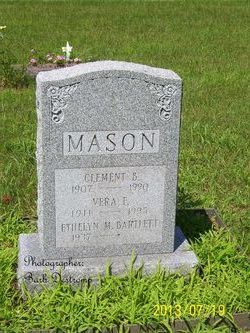 Vera F. Mason