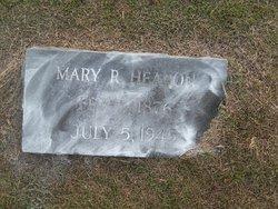 Mary R. Hearon
