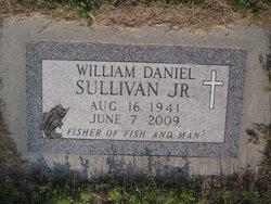 William Daniel Sullivan, Jr