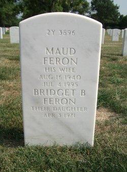 Maud Feron