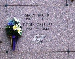 Mary Barbara <I>Lupo</I> Inger