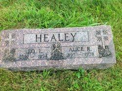 Leo Edward Healey