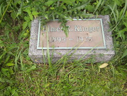 Elmer Klinger