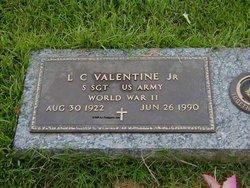 L. C. Valentine, Jr