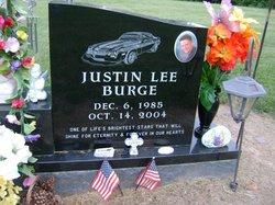 Justin Lee Burge