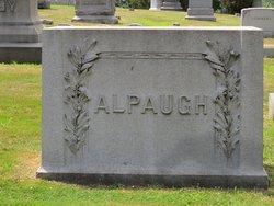 Edward Saunders Alpaugh