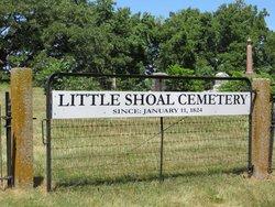Little Shoal Cemetery