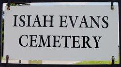 Isiah Evans Cemetery