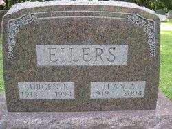 Jurgen Frederick Eilers