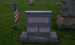 Albert E. Clawson
