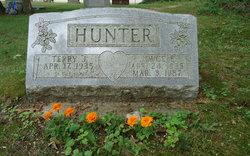 Terry J Hunter