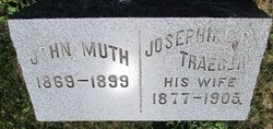 John Muth