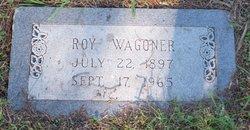 Roy Daniel Wagoner Sr.