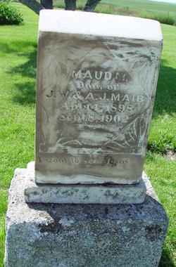 Maud Manilla Maib