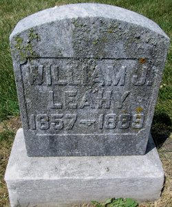 William J. Leahy