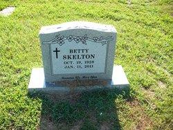 Betty Jene Skelton