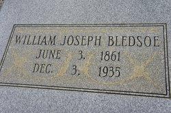 William Joseph Bledsoe