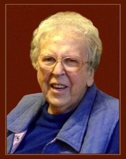 Margaret Helen <I>Kranz</I> Byer