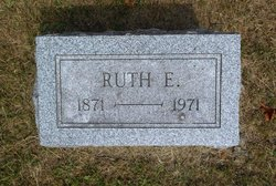 Ruth Emma <I>Daron</I> Hoover