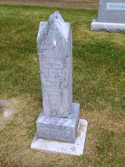 Vernon E. Hoover