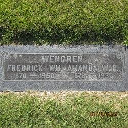 Frederick Wengren