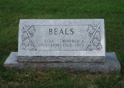 Winfred Adam Beals