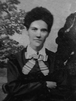 Mary Ella Florence <I>Matthews</I> White
