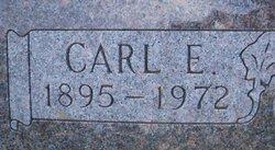 Carl Eugene Coonrod