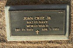 Juan Cruz, Jr