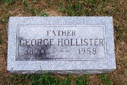 George David Hollister