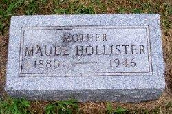 Maude <I>Edgar</I> Hollister