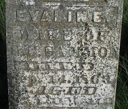 Evaline Gammon