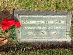 Walter Scott Parr